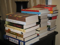 to-read-pile
